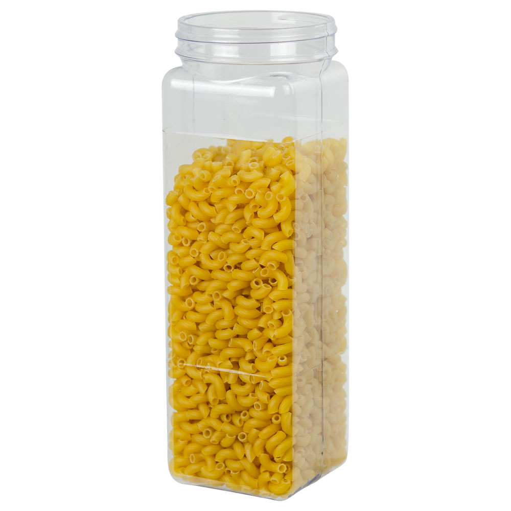 44 oz. Canister with 83/400 Neck (Lid Sold Separately)
