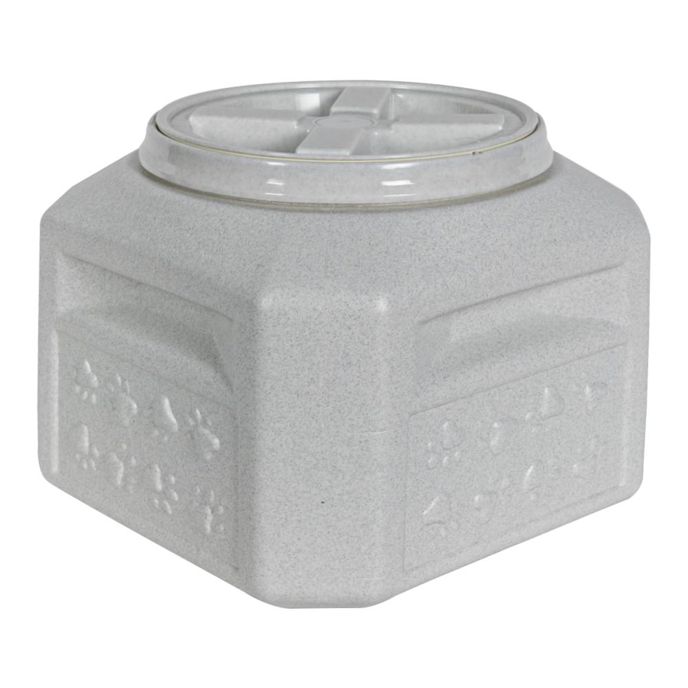 4.7 Gallon Vittles Vault® with Paw Prints