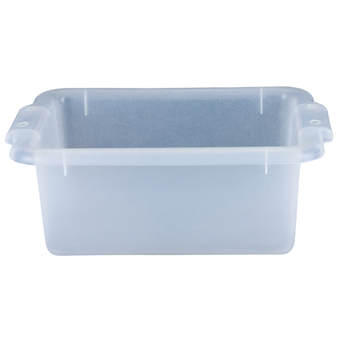 Clear Storage Box & Lid