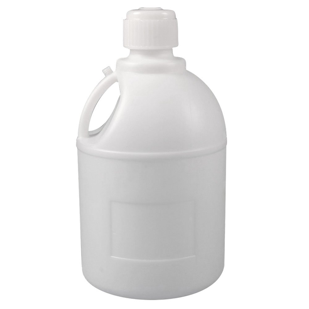 HDPE Thickwall Carboy with Handle & Cap