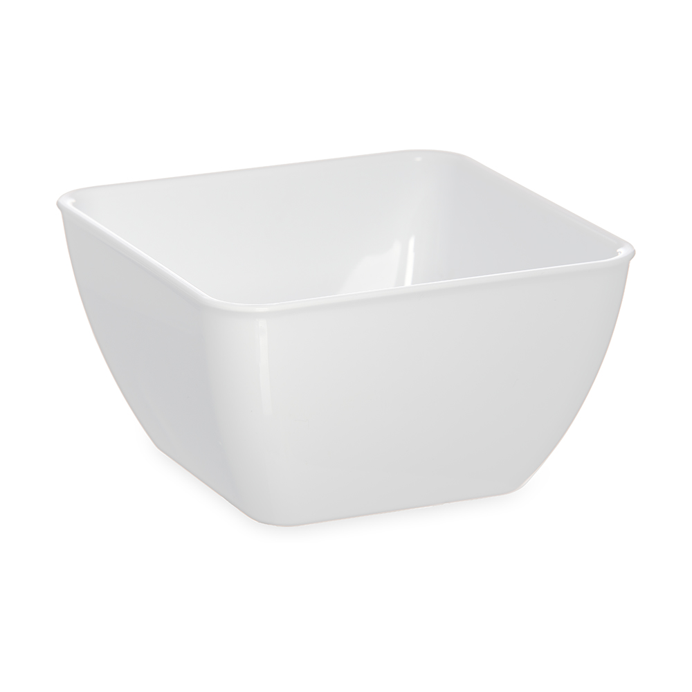 12 oz. Dinex® Square Bowl (Lid Sold Separately)