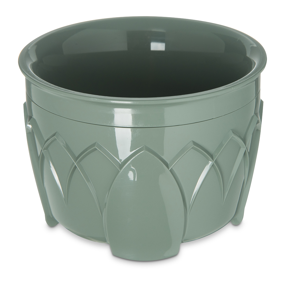 5 oz. Dinex® Sage Fenwick Insulated Bowl (Lid Sold Separately)