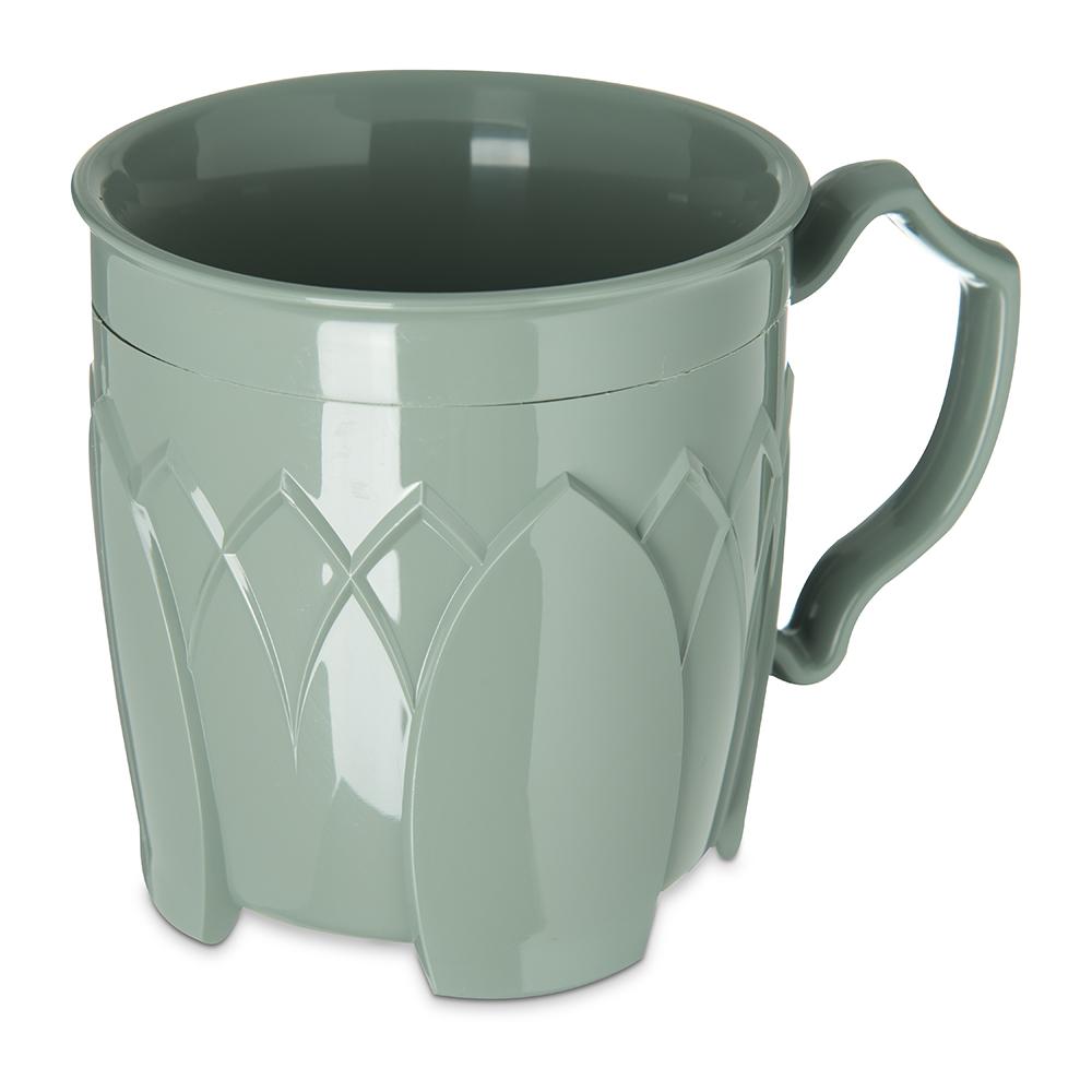 8 oz. Dinex® Sage Fenwick Insulated Mug (Lid Sold Separately)