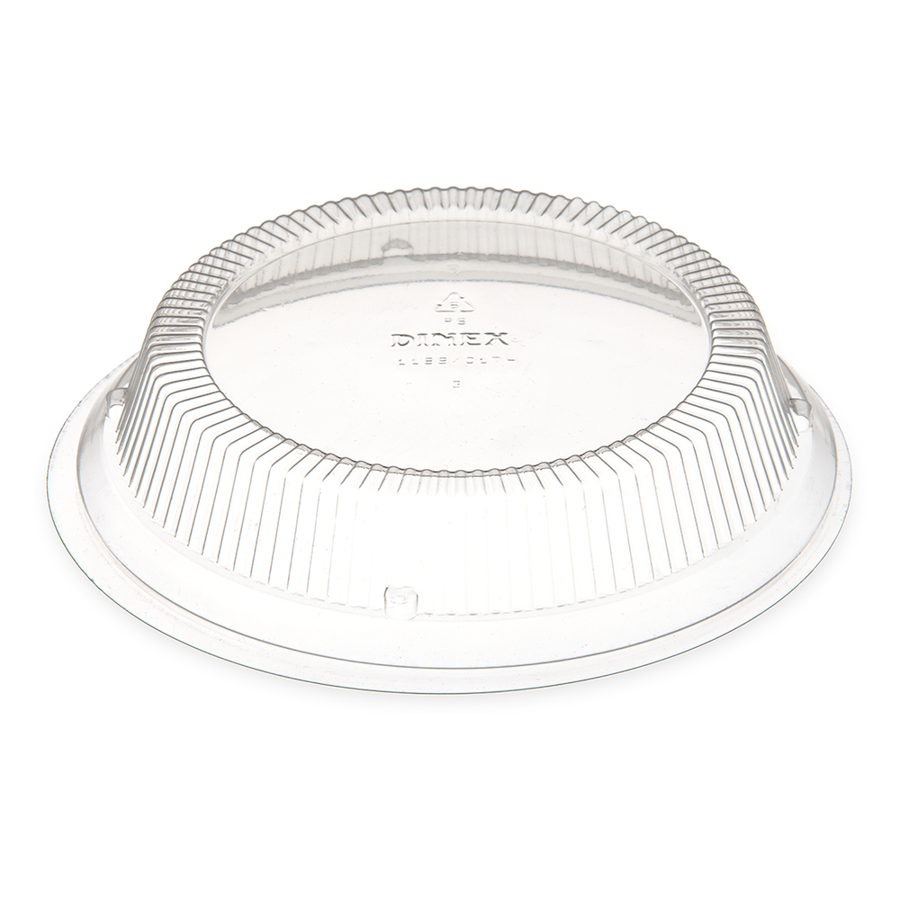 Dinex® Lid for 13 oz. Dinex® Tulip Swirl Cup (Cup Sold Separately)
