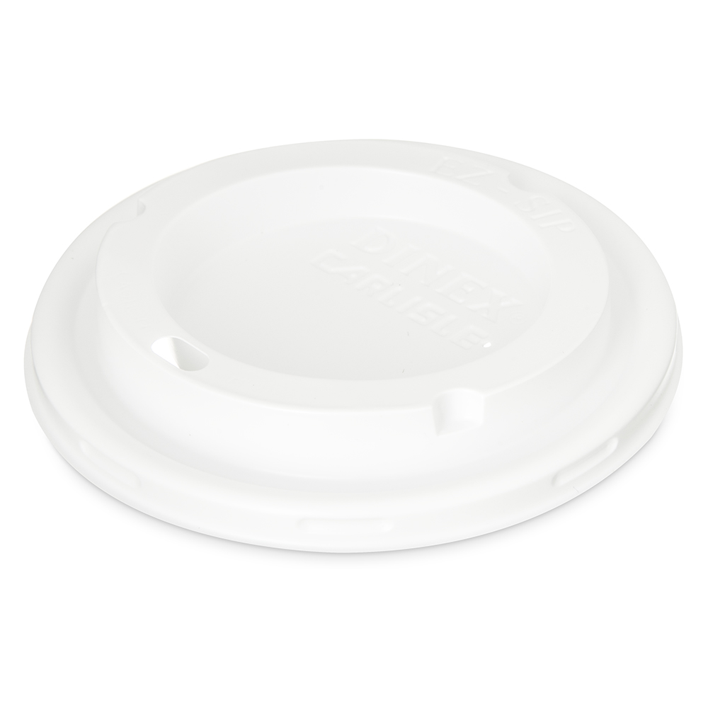 Dinex® EZ Sip Lid for Dinex® Fenwick Insulated Bowls/Mugs