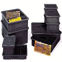 Conductive Containers & Bins