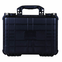 "Medium All-Weather Case - 14-3/4"" L x 10-1/4"" W x 6"" Hgt."