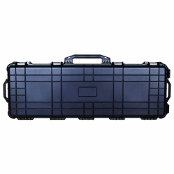 "42"" L x 13"" W x 5.5"" H ID Large All Weather Case"
