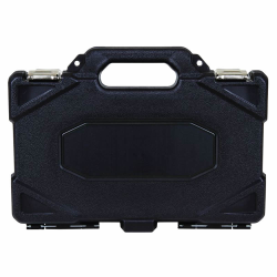 "Aegis 13 Heavy Duty Case - 12-1/8"" L x 6-3/5"" W x 2-1/2"" Hgt."