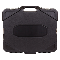 "Aegis 22 Heavy Duty Case - 19-3/5"" L x 15-1/3"" W x 4-2/5"" Hgt."