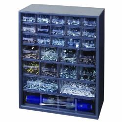 26 Drawer Parts Station™ Storage Cabinet - 12