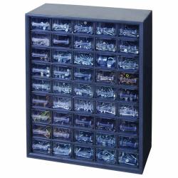 45 Drawer Parts Station™ Storage Cabinet - 12