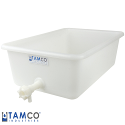 Tamco® Trays with Spigots
