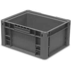 """12"""" L x 15"""" W x 7-1/2"""" Hgt. Schaefer NewStac Reusable Container"""