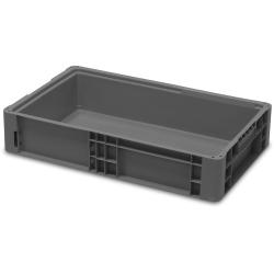 """24"""" L x 15"""" W x 5"""" Hgt. Schaefer NewStac Reusable Container"""