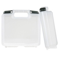 Tradesman™ Clear Cases