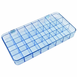 Mighty-Tuff™ Box with 24 Compartments - 11.9