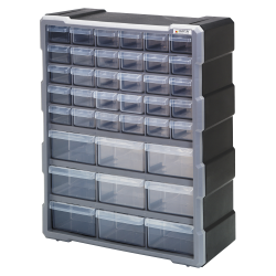 39 Drawers Cabinet