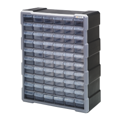 60 Drawers Cabinet