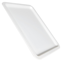 White Lid for Artisan Tray