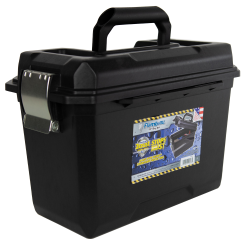 "15"" Zerust® Dry Box with Steel Latch"