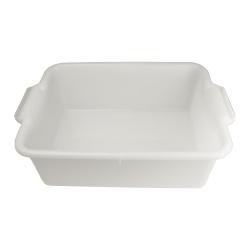 White Holding Pan 20-1/4