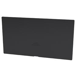 "Black Dividers for 8-3/8"" W AkroDrawer® Storage Drawers - Pack of 6"
