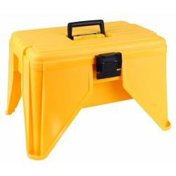 Step 'N Store™ Tool Box