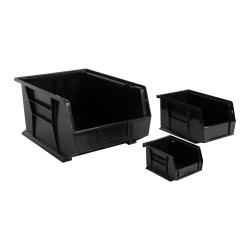 Quantum® Ultra Series Recycled Stack & Hang Bins
