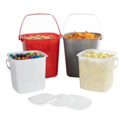 Deli & Food Packaging Containers