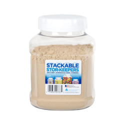 48 oz. Stackable Stor-Keeper Container & Lid