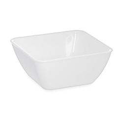 9 oz. Dinex® Square Bowl (Lid Sold Separately)