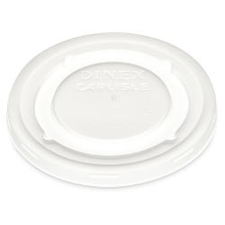 Dinex® Translucent Lid for Dinex® Fenwick Insulated Bowls/Mugs