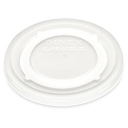 Dinex® Translucent Lid for Dinex® Fenwick Insulated Bowls/Mugs