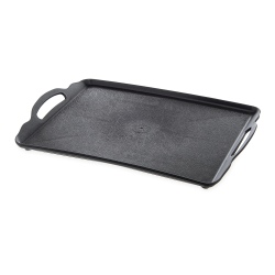 Dinex® Room Service Non-Skid Tray with Handles