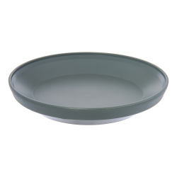 "9.5"" Dinex® Sage Insulated Base for Insulated Dome"