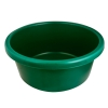 6 Gallon Heavy Duty Tub - Green