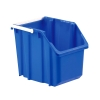 "Stack & Carry 6 Gallon Container - 14.9""L x 11.6""W x 12.5""H"