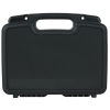 "Black Merchant 12"" Case - 11"" L x 7-1/4"" W x 3-1/4"" Hgt."