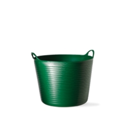 3.5 Gallon Green Small Tub