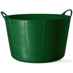 19.5 Gallon Green Extra Large Tub