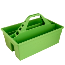 Mango Green Tote Max Tote Caddy - 17