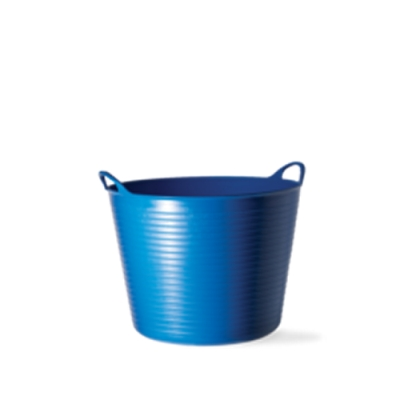 3.5 Gallon Blue Small Tub