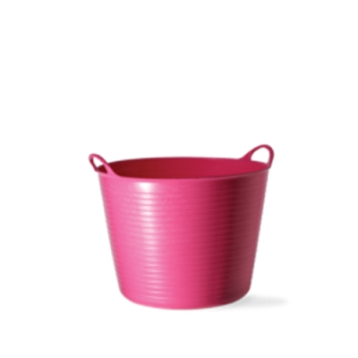 3.5 Gallon Pink Small Tub