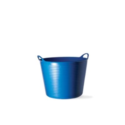 0.1 Gallon Blue Micro Tub