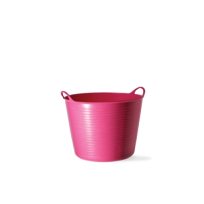 .1 Gallon Pink Micro Tub