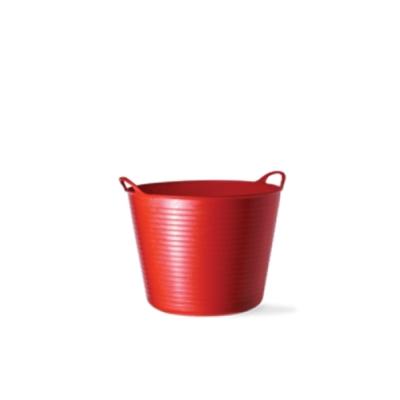 .1 Gallon Red Micro Tub