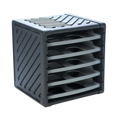 IDS™ Cabinet With 5 Trays