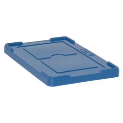 "Blue Cover for 16-1/2"" L x 10-7/8"" W Containers"