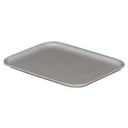 "Gray Cover for 11-3/4"" L x 8-3/4"" W Boxes"